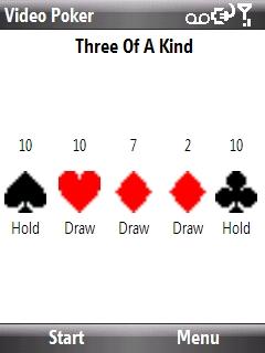 Video Poker2